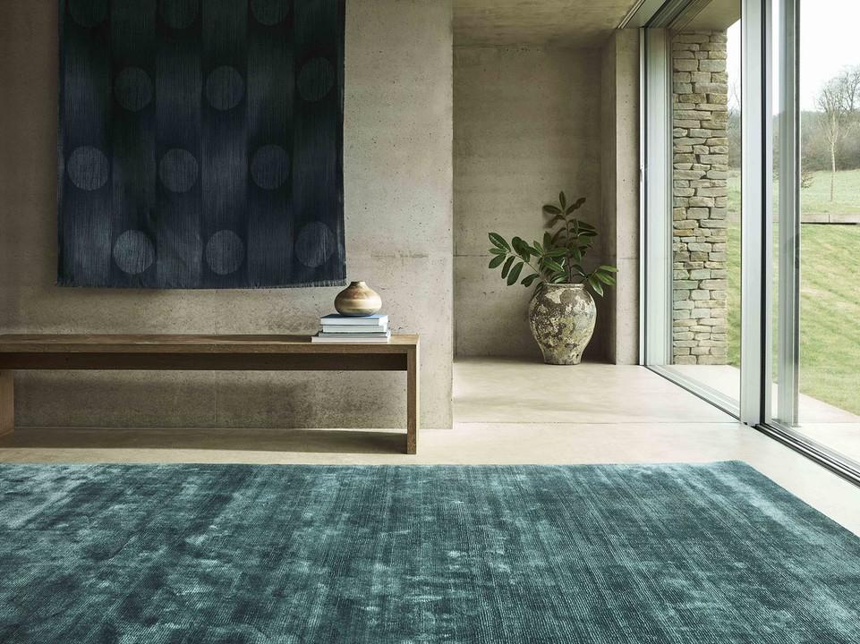 Almora Jade rug by Jacaranda L1