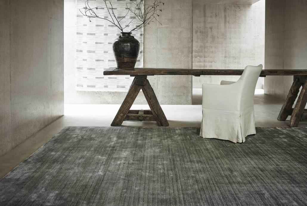 Arani Iron rug by Jacaranda L1