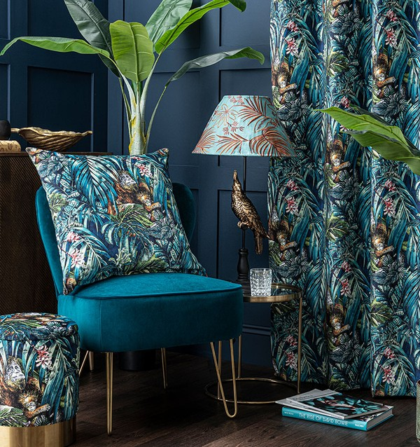 Beaumont Textiles Home Preview