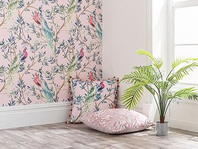 Beaumont Textiles Wallpaper Thumb