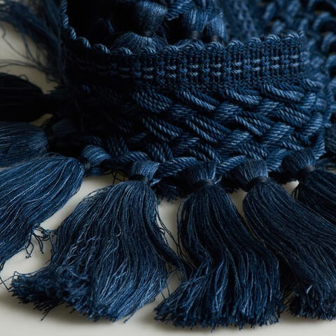 Clarence House Adorno Bluebird
