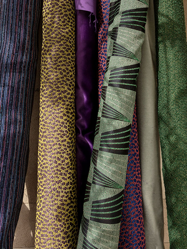 Cremins Mosielle Fabrics
