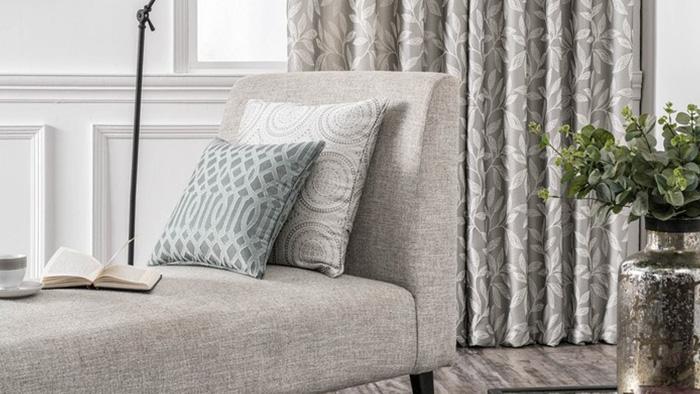 Fabrics Curtains & Voiles 1