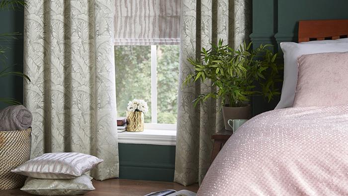 Fabrics Curtains & Voiles 2
