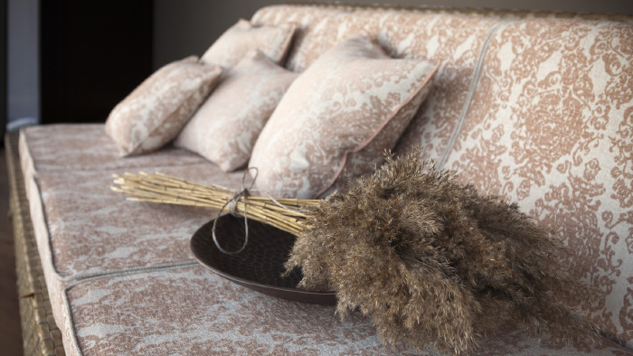 Fabrics Upholstery 1