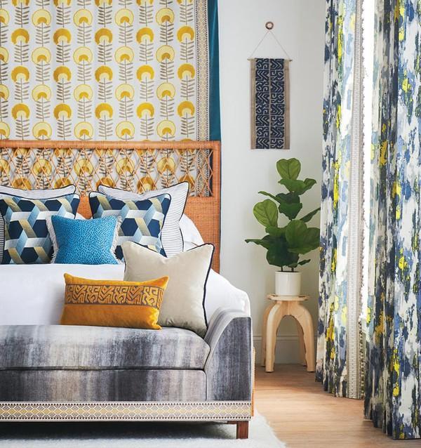 Fabricut Home Preview