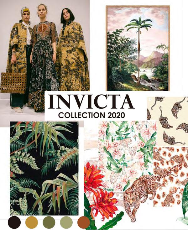 Invicta Collection 2020
