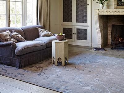 Jacaranda Carpet Thumb